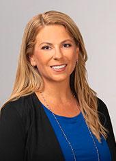 Heidi Marshall